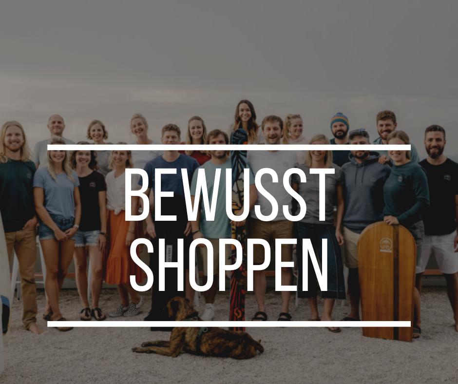 bewusst shoppen, nachhaltigkeit, zero waste